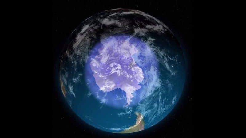 El agujero de ozono: qué es, cuáles son sus causas y consecuencias 1