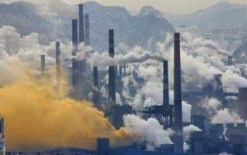 Contaminación atmosférica: ¿cuál es su principal fuente? 1