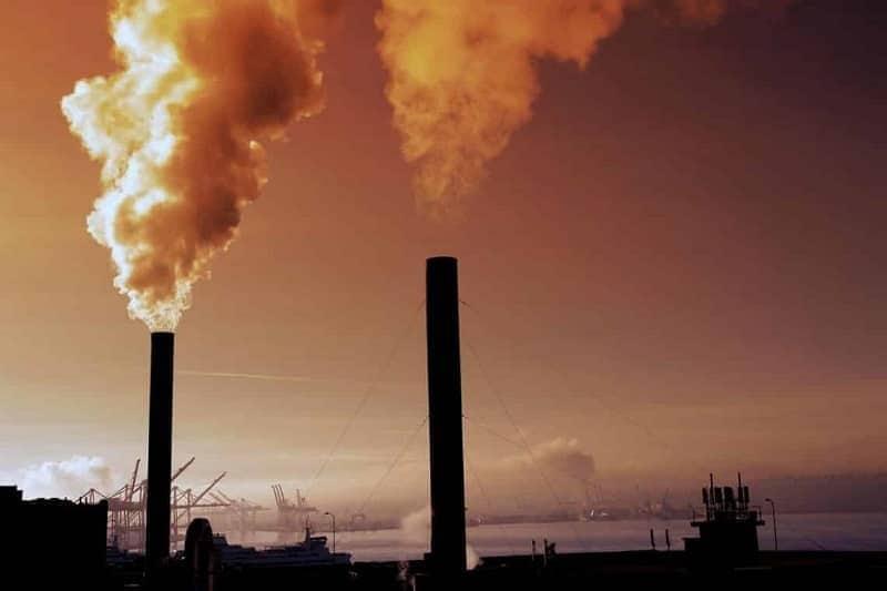 Contaminación del aire: riesgos y posibles soluciones 1