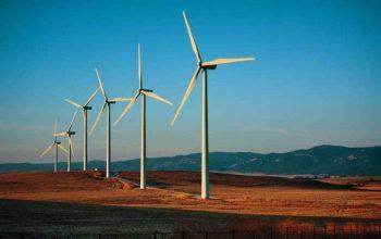 La energía eólica, la más importante de las energías renovables 1