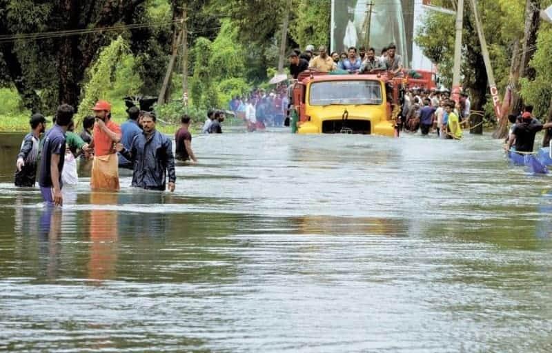 Los monzones y el cambio climático 1