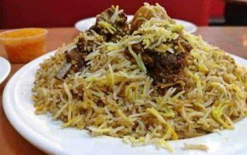 16 platos de comida típica de Bangladesh 10