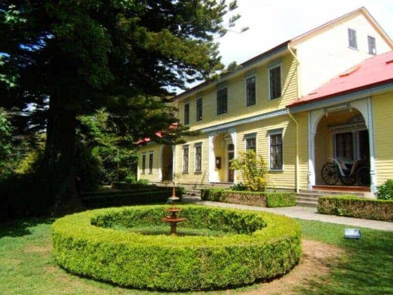 Museo Mauricio van de Maele
