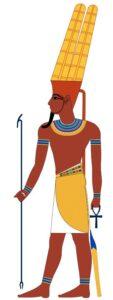 Amun Ra - El Oculto