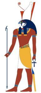 Horus - Dios de la venganza