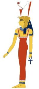 Mut - La Diosa Madre