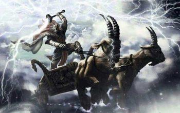 15 grandes dioses nórdicos (y diosas) que debes conocer 11