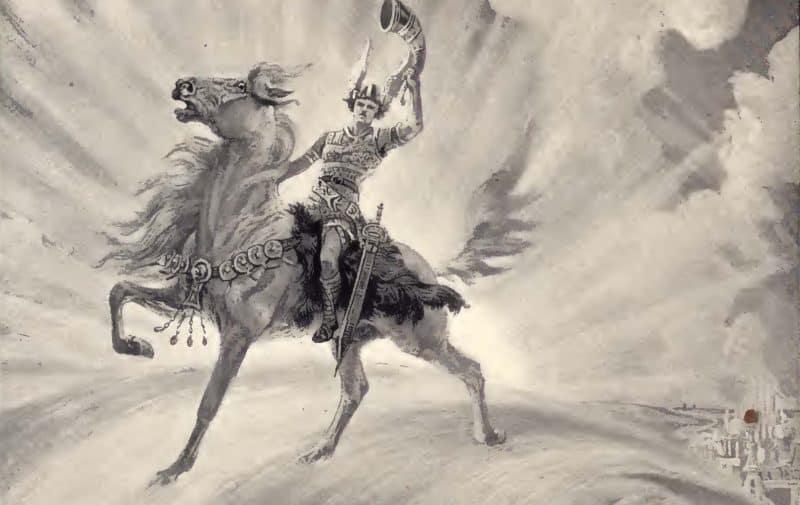 15 grandes dioses nórdicos (y diosas) que debes conocer 4