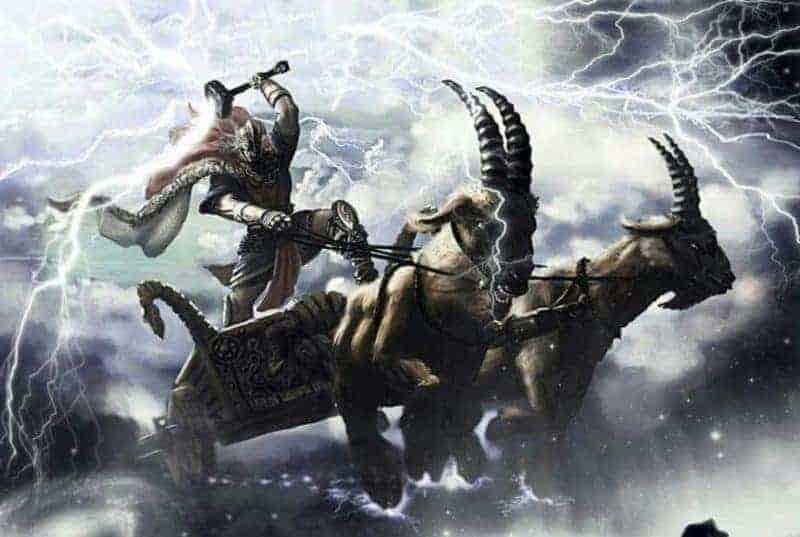 15 grandes dioses nórdicos (y diosas) que debes conocer 1