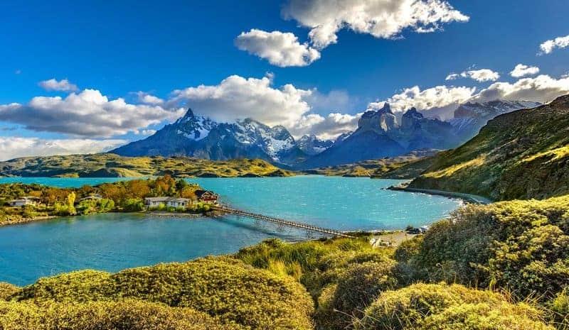 25 lugares turísticos que ver en Chile 1