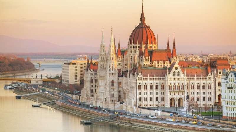 17 mejores destinos baratos en Europa 2