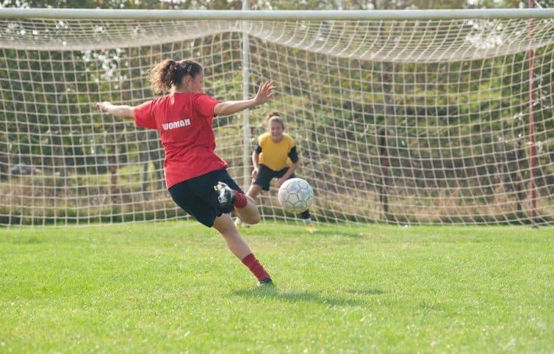 10 deportes más populares para niñas 1