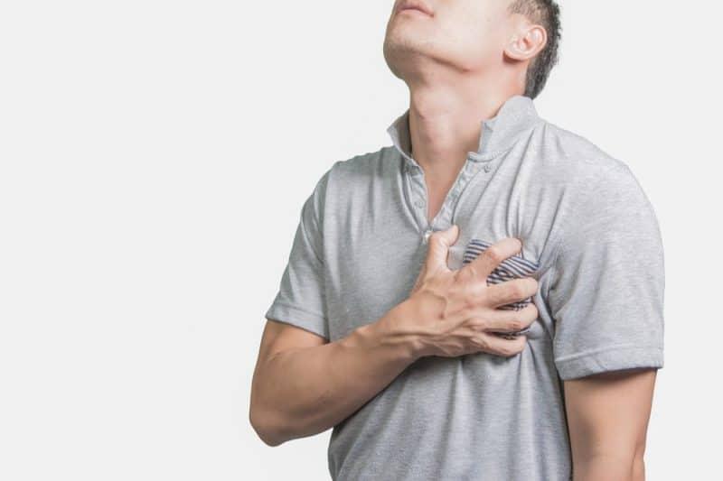 La mayoría de las enfermedades mortales: enfermedad de las arterias coronarias