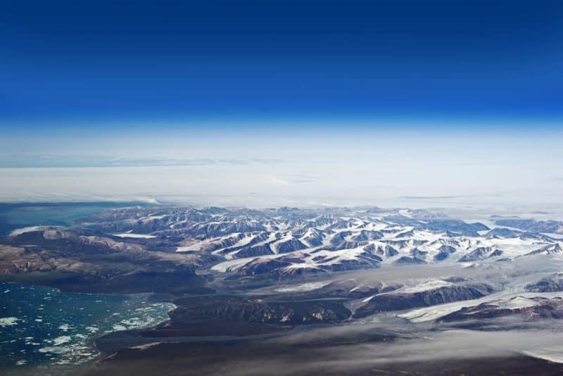 Los lugares más fríos del mundo - Eureka