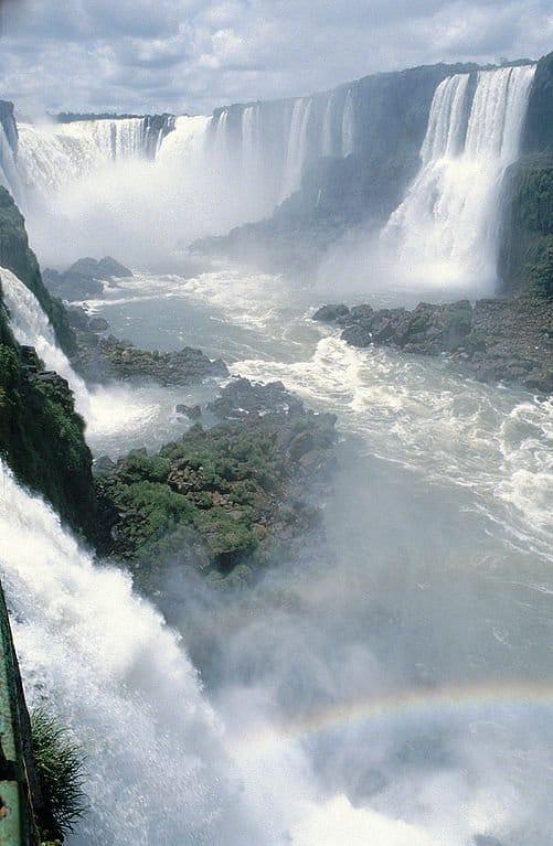 Principales atracciones de Argentina: Cataratas del Iguazú