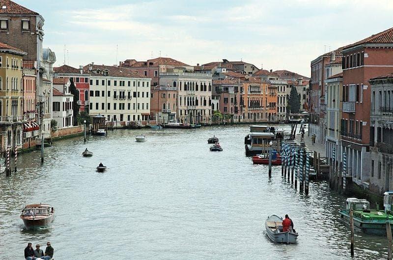 10 mejores cosas para hacer en Venecia 1