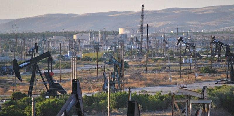 10 países consumidores de petróleo más grandes 1
