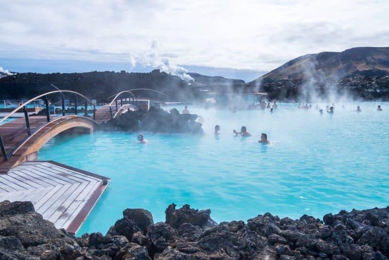 Los países más pacíficos: Islandia