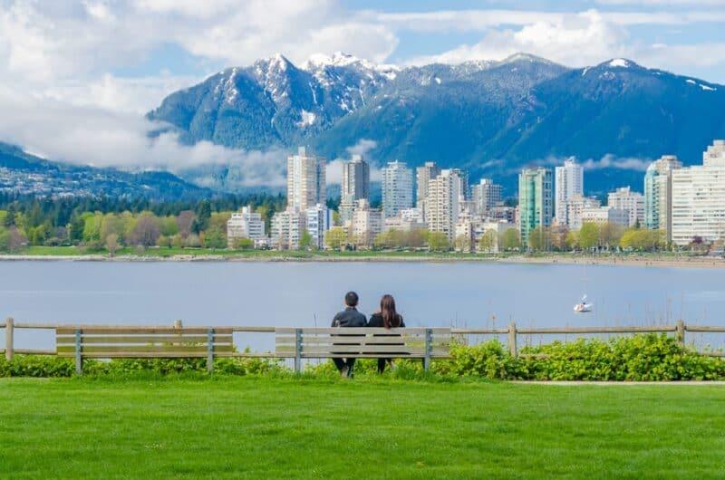 Lugares más instagrameables: Vancouver, Canadá