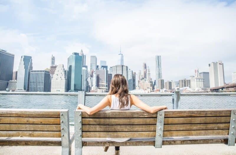 Lugares más instagrameables - Nueva York Estados Unidos