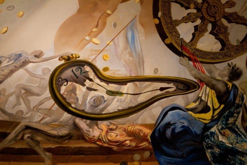 Artista más popular - Salvador Dali