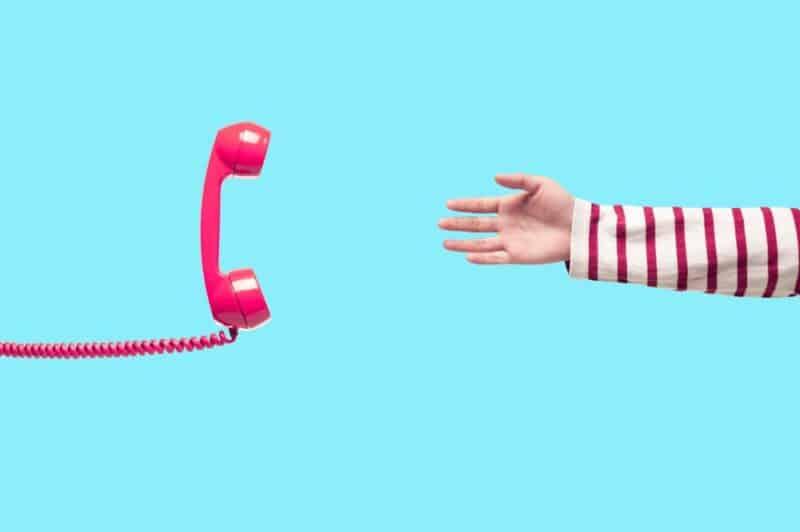 Los inventos más destacados - teléfono