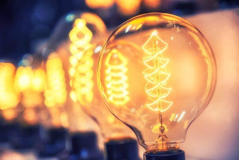 Inventos más destacados: la electricidad