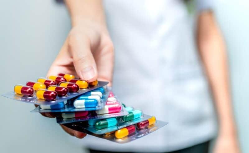 Los inventos más destacados: los antibióticos