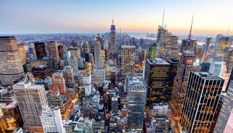 Ciudades más transitables: Nueva York