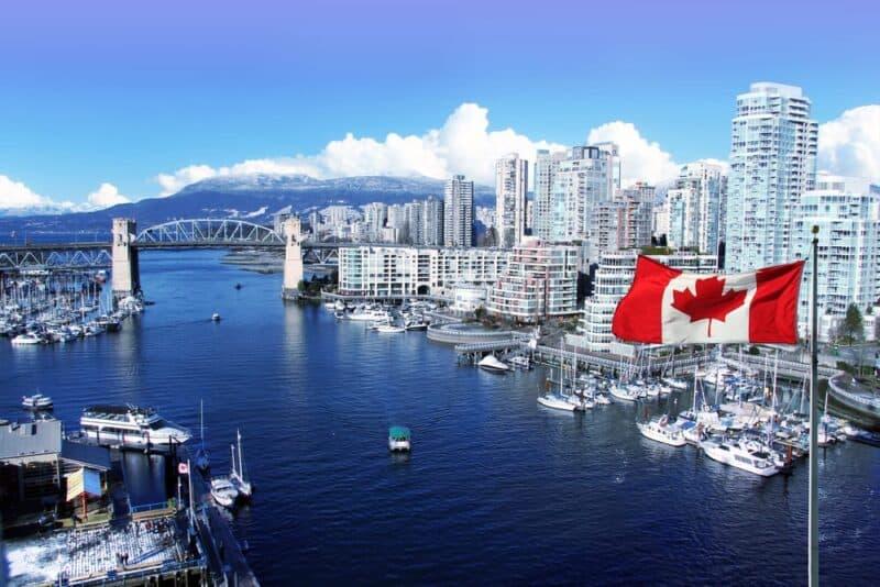 Ciudades más transitables: Vancouver