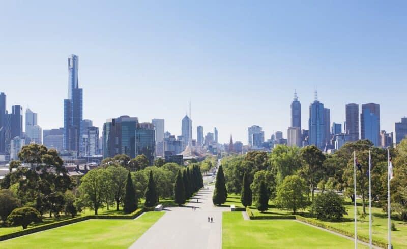 Ciudades más transitables: Melbourne