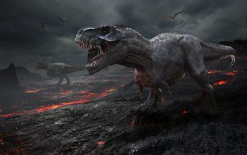 10 dinosaurios más extraños 18