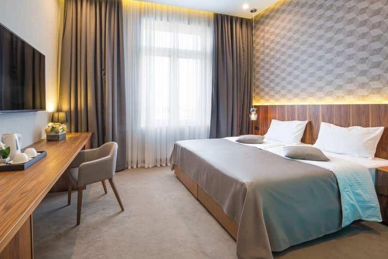 Los secretos más impactantes de la habitación del hotel