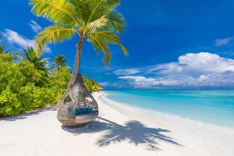 Los resorts más caros: la experiencia de Rania en las Maldivas