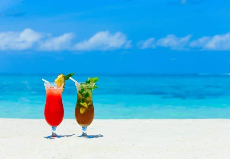 Resorts más caros: Casa Contenta en Miami