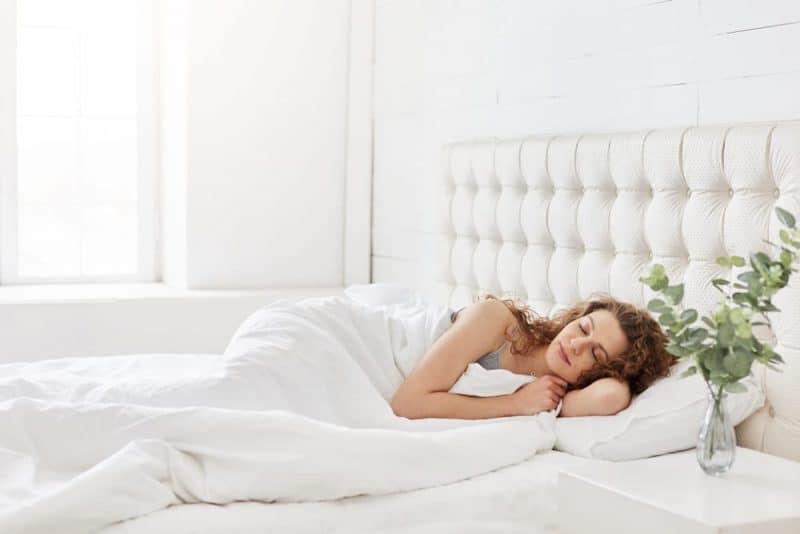Enfermedades raras: síndrome de la bella durmiente