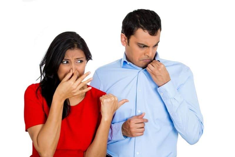 Enfermedades raras: síndrome del olor a pescado
