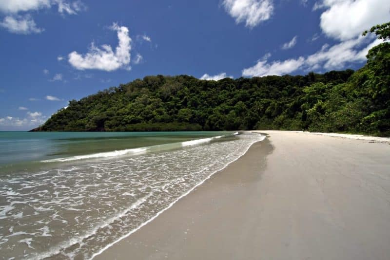 Playas más peligrosas - Cape Tribulation