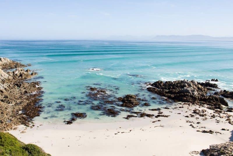 Playas más peligrosas - Gansbaai Beach