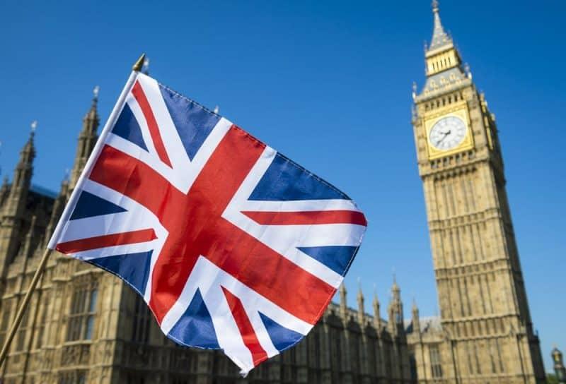 Los países más poderosos - Reino Unido