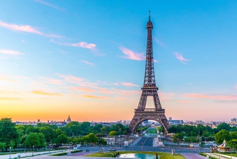 Los países más poderosos - Francia