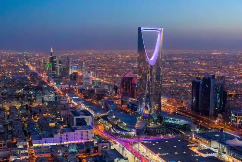 Los países más poderosos - Reino de Arabia Saudita