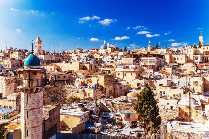 Los países más poderosos: Israel