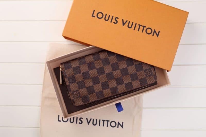 Las marcas de bolsos más caras - Louis Vuitton