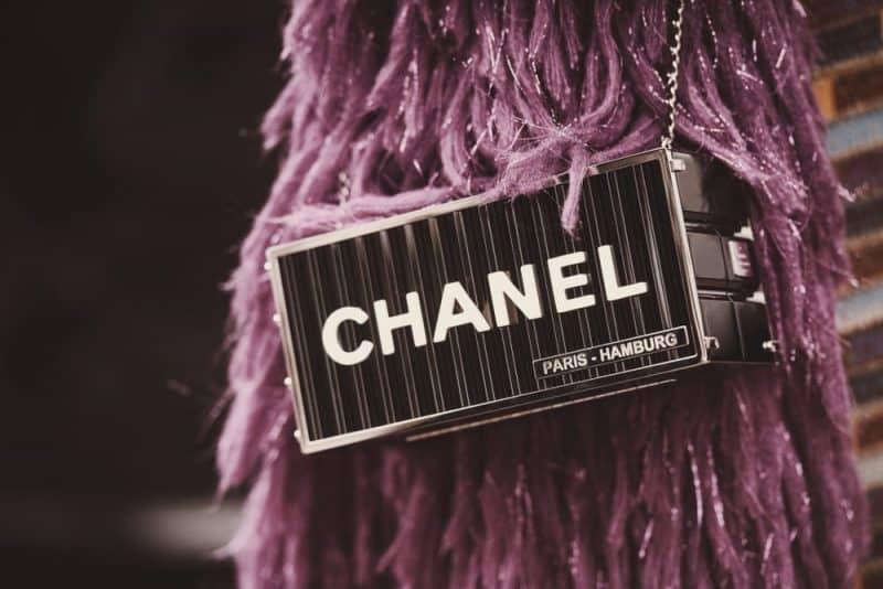 Las marcas de bolsos más caras - Chanel