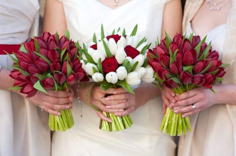 10 flores de boda más populares del mundo 1