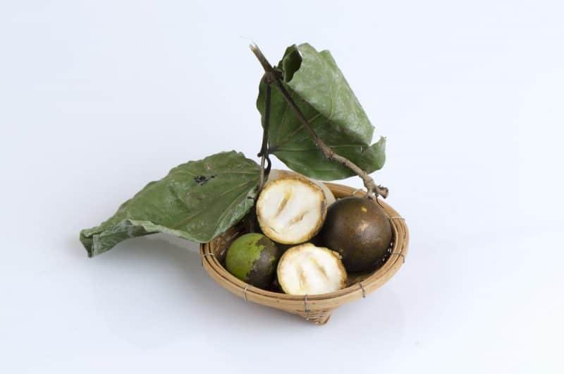 La fruta más mortífera: estricnina
