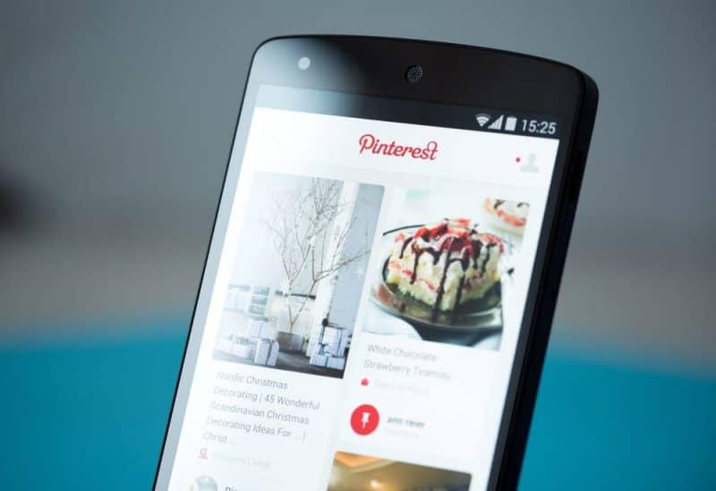 Aplicaciones de redes sociales más populares - Pinterest