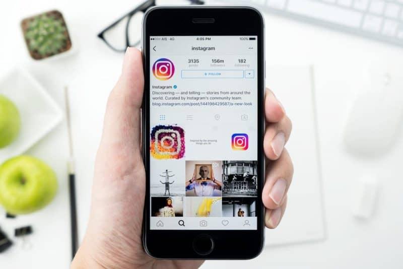 Aplicaciones de redes sociales más populares: Instagram