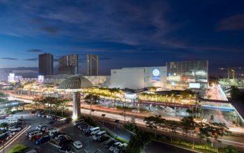 10 centros comerciales más grandes del mundo 8